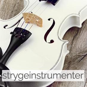Strygeinstrumenter